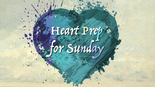 Heart Prep 2.1